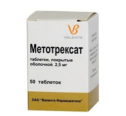 Metotreksaatti